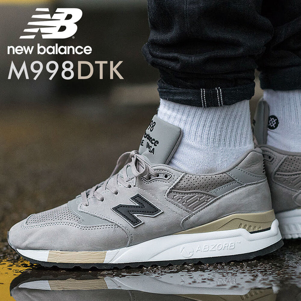 New Balance Made In Usa Running Shoes