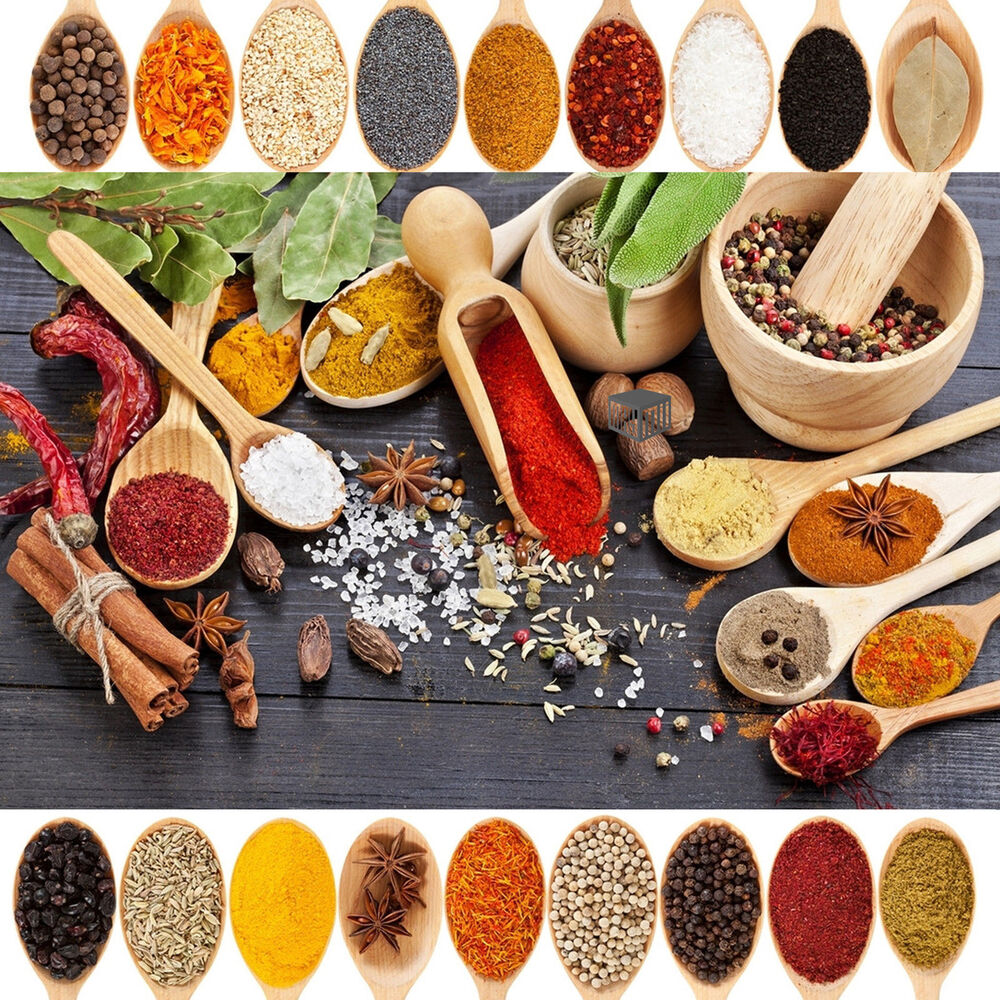 Pure Whole And Ground Spices Masalaseeds For Indian -6409