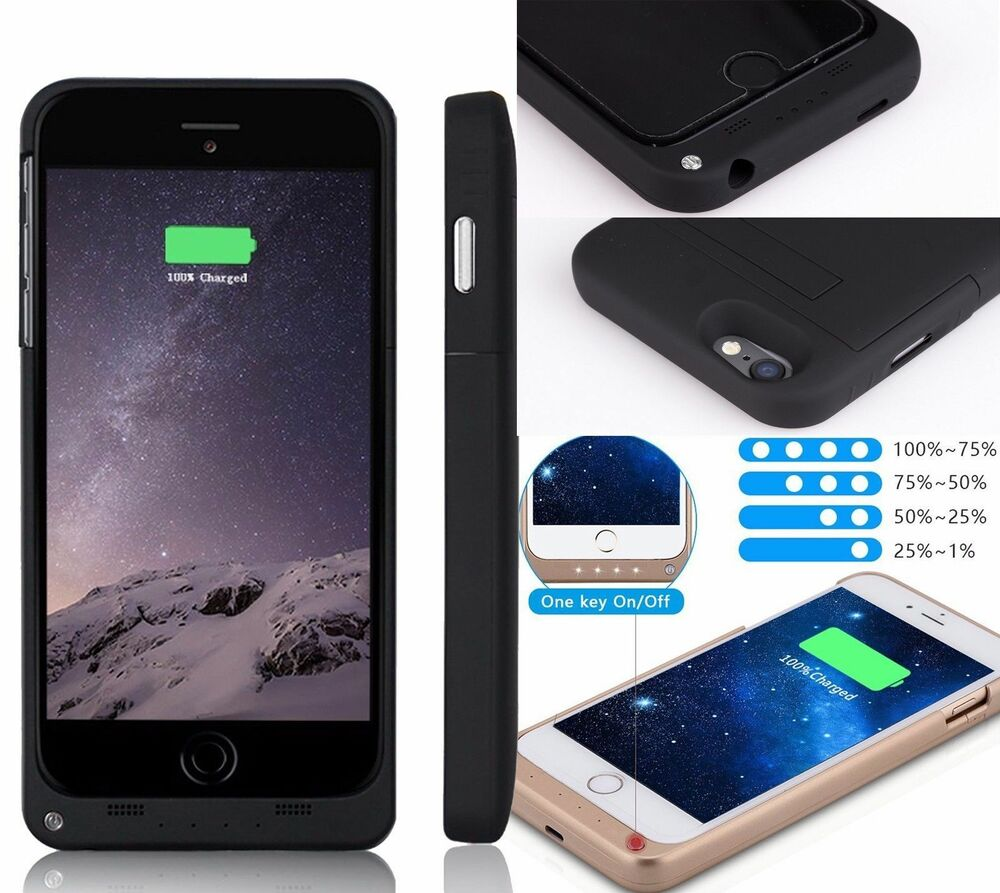 Iphone  Plus Case Charger Apple