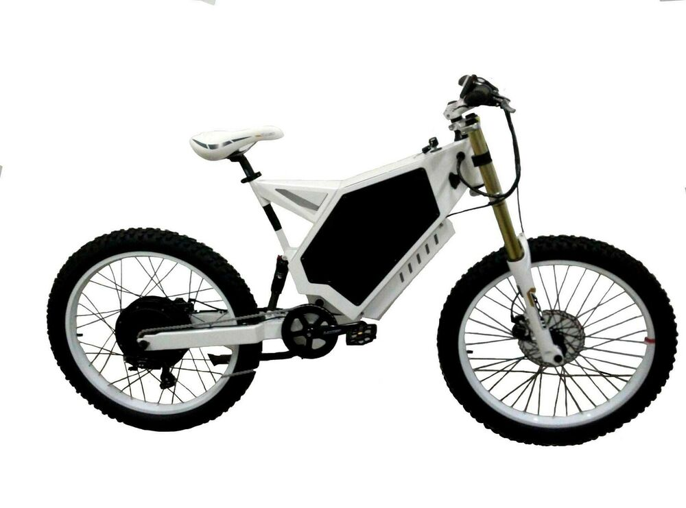 3000w power stealth bomber electric bike ebike diy. Black Bedroom Furniture Sets. Home Design Ideas