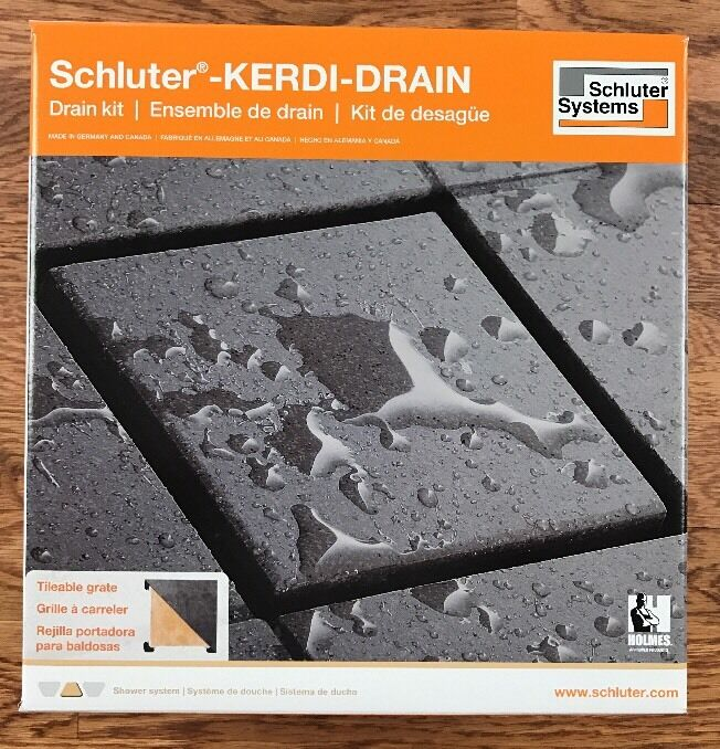 line zanger time installation tile shower for a attachment drains bb schluter ceramic drain plete guide kerdiboard floors kerdi walker on