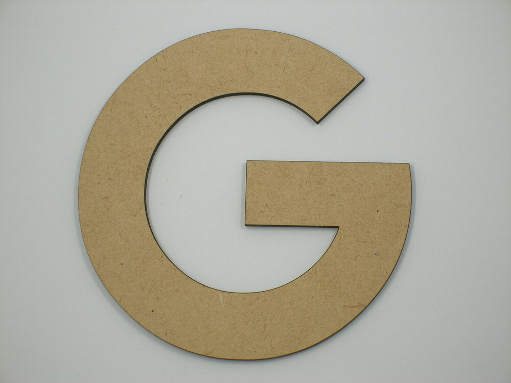 30cm large wooden letter words wood letters alphabet name for Ebay wooden letters