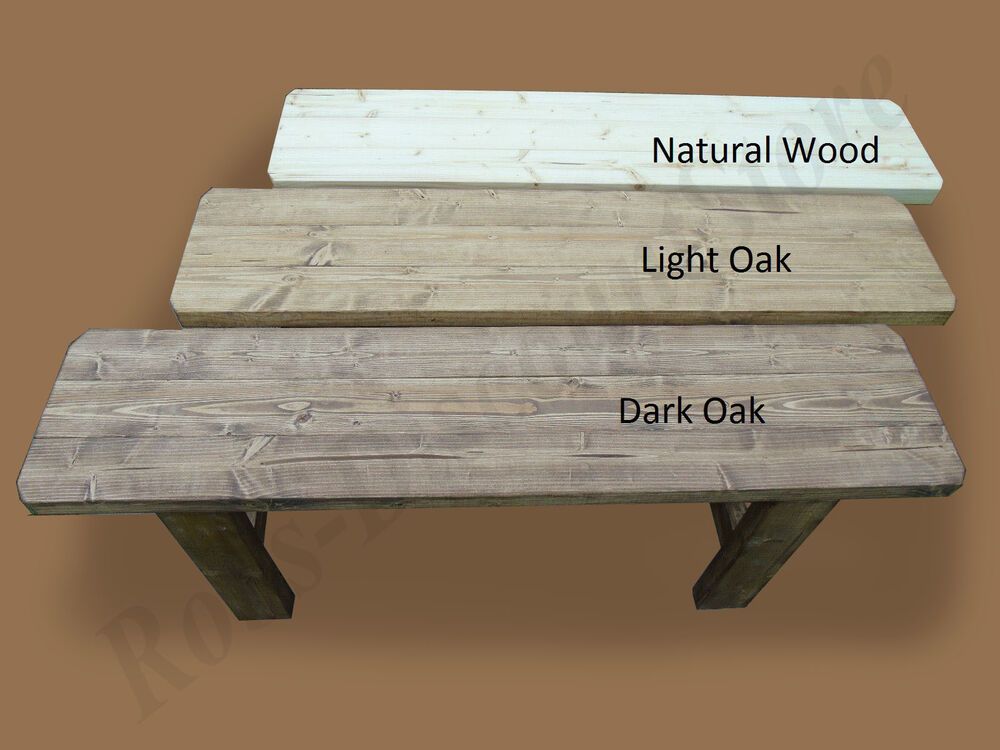 handmade wooden benches handmade wooden bench vintage rustic style many sizes 1511