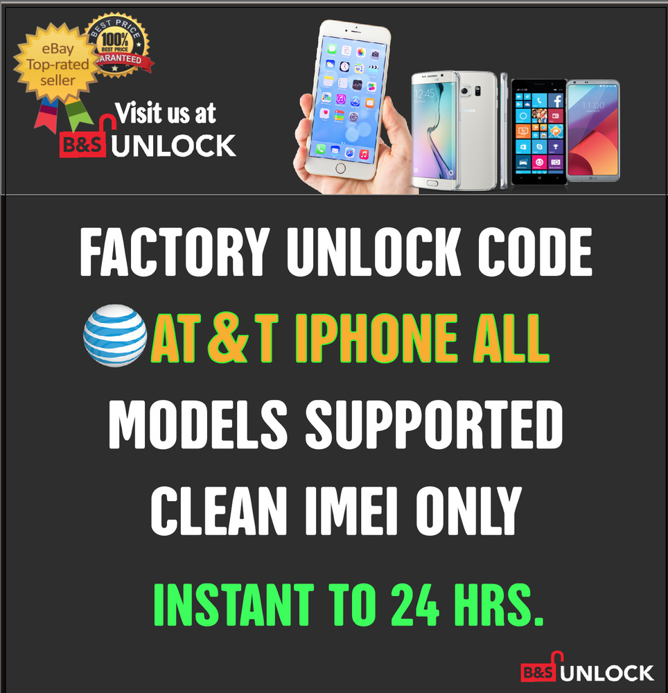 at t iphone unlock service unlock service at amp t iphone 8 7 6 6s plus 5s 4s 3 att 13511