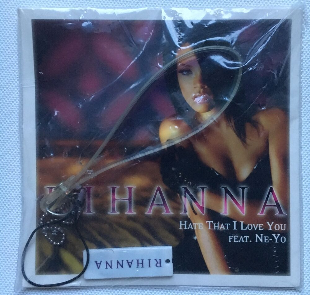 Neyo Love Quotes: HATE THAT I LOVE YOU FEAt NE-YO SEALED RARE USB