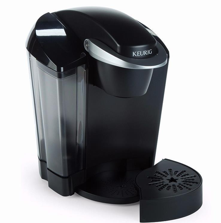 Keurig Coffee Maker Programmable : Keurig K55 Single Serve Elite K-Cup Programmable Coffee Maker, Black eBay