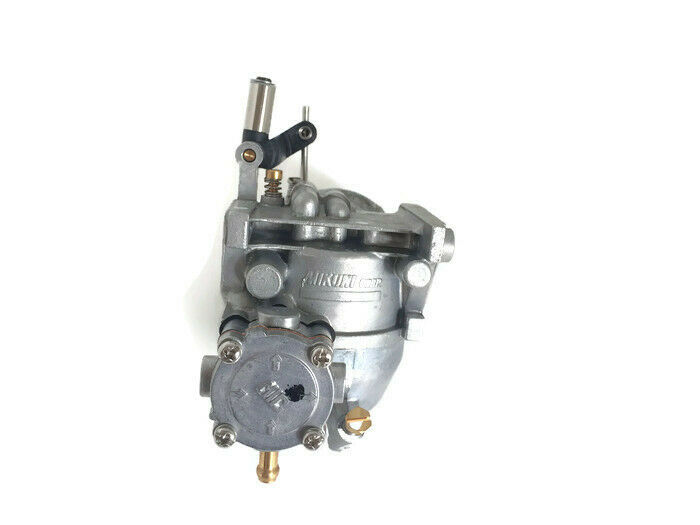 Oem made japan carburetor carb suzuki outboard dt 9 9 15hp for Suzuki outboard motor repair