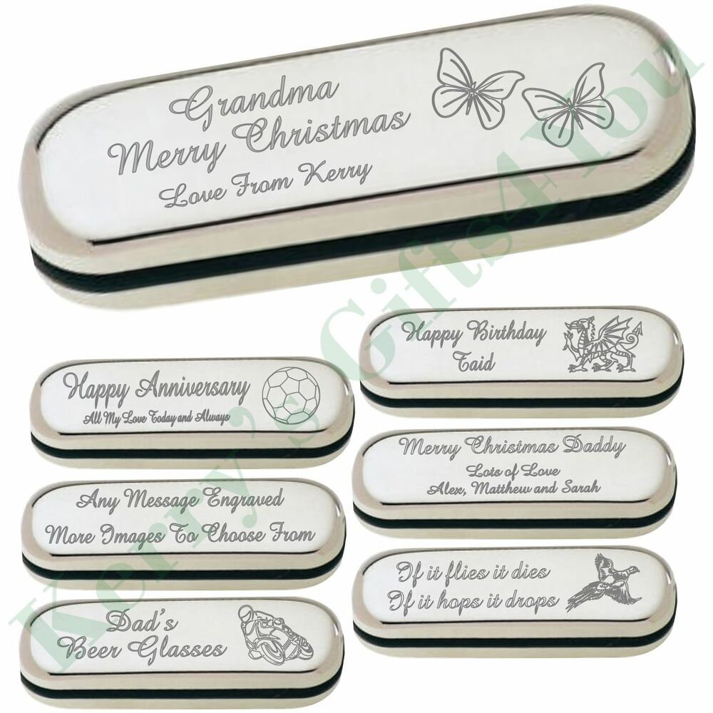Details About Personalised Glasses Case 70th 80th 90th Birthday Gift For Him Or Her Gifts Idea
