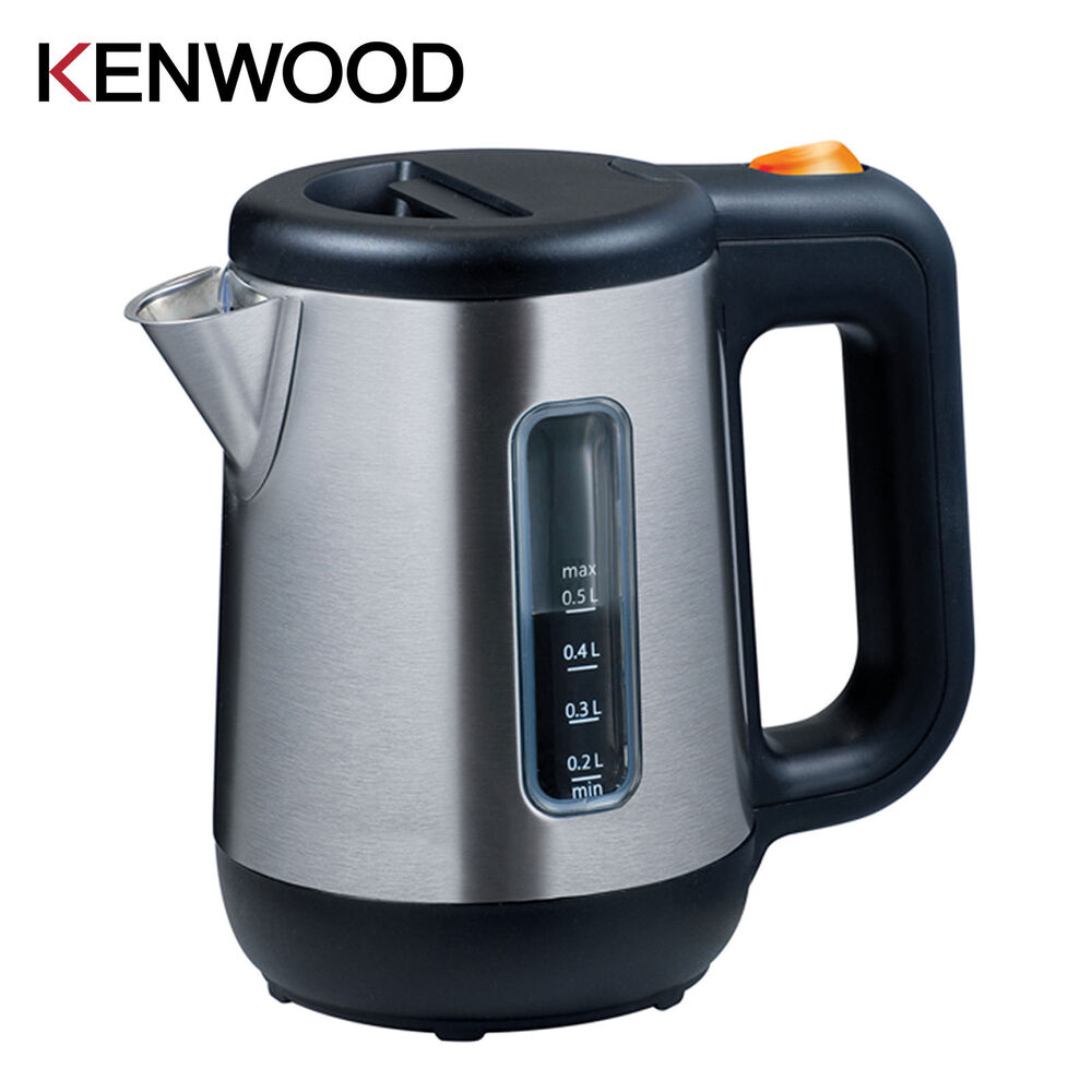Small Electric Kettle ~ Kenwood jkm l small portable electric kettle v ebay