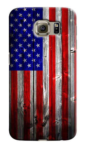 american flag usa wood samsung galaxy s4 s5 s6 s7 edge. Black Bedroom Furniture Sets. Home Design Ideas