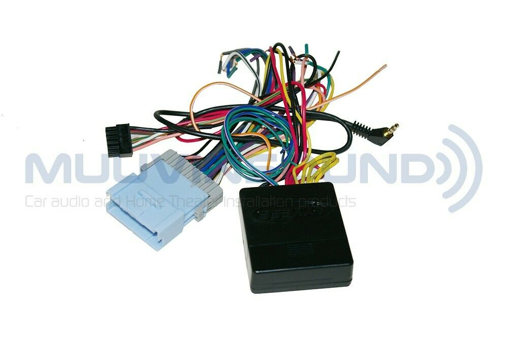 chevrolet malibu 2006 2007 radio wire harness aftermarket. Black Bedroom Furniture Sets. Home Design Ideas