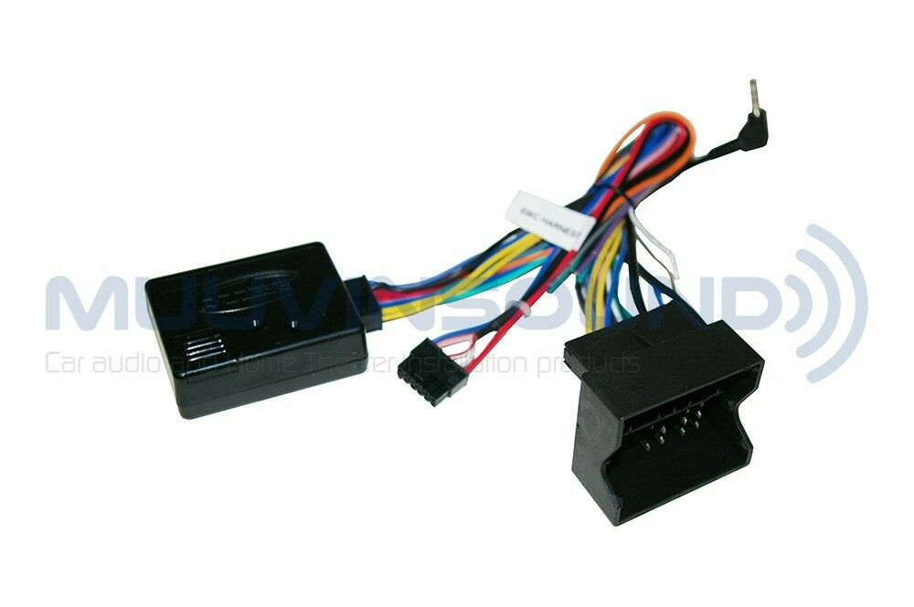 s l1000 volkswagen gti 2006 2007 2008 radio wire harness aftermarket 1990 VW GTI at readyjetset.co