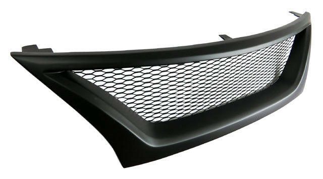 Front Bumper Sport Mesh Grill Grille Fits Nissan Sentra 13 ...