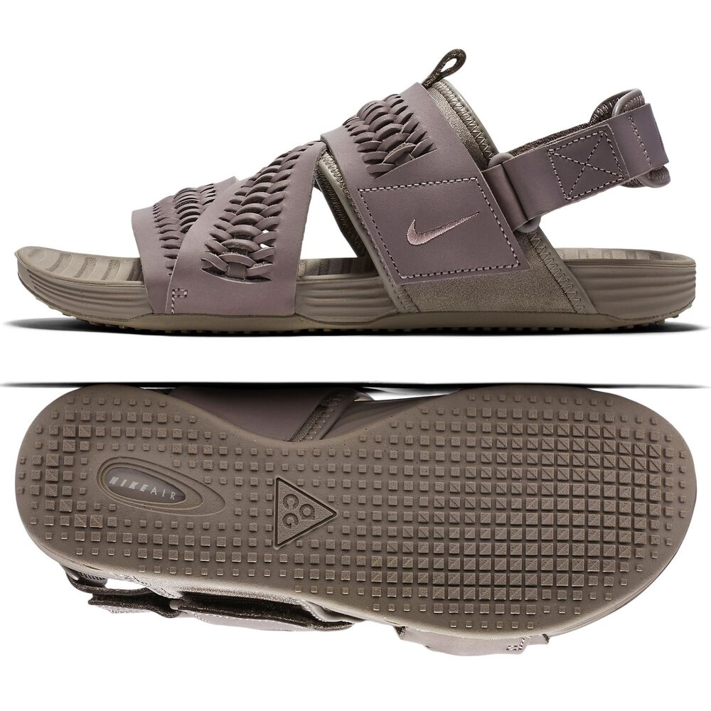 Nike Air Solarsoft Zigzag Woven Qs 850588 200 Light Taupe