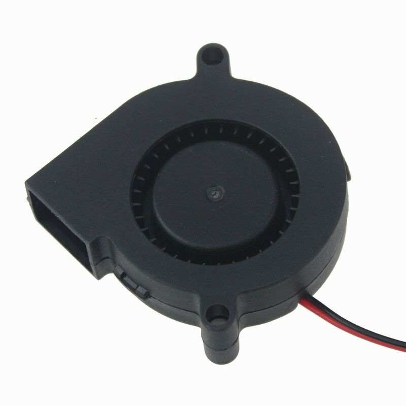Dc Blower Fan : Cm mm v a brushless dc cooling centrifugal