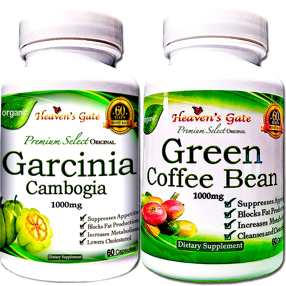 Garcinia cambogia coffee bean
