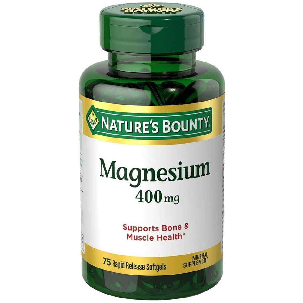 Where To Buy Nature S Bounty Vitamins