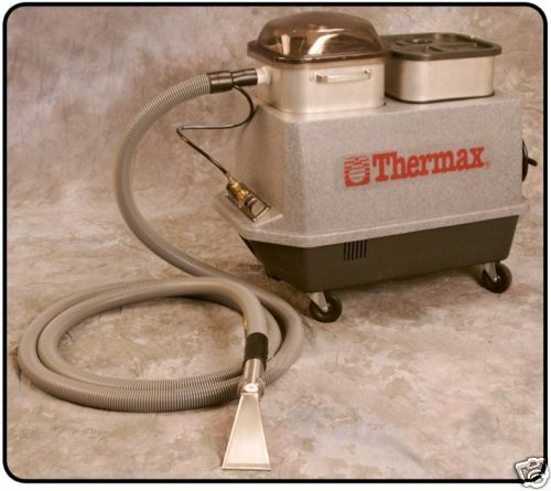 Thermax Cp 5 Hot Water Carpet Extractor Auto Detailing Ebay