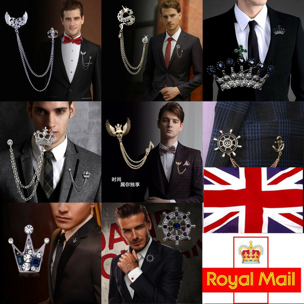 image mens suit s lord cross gifts men brooch jesus products chain product