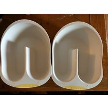2 Medela Trays For Storage  Breastmilk bottles