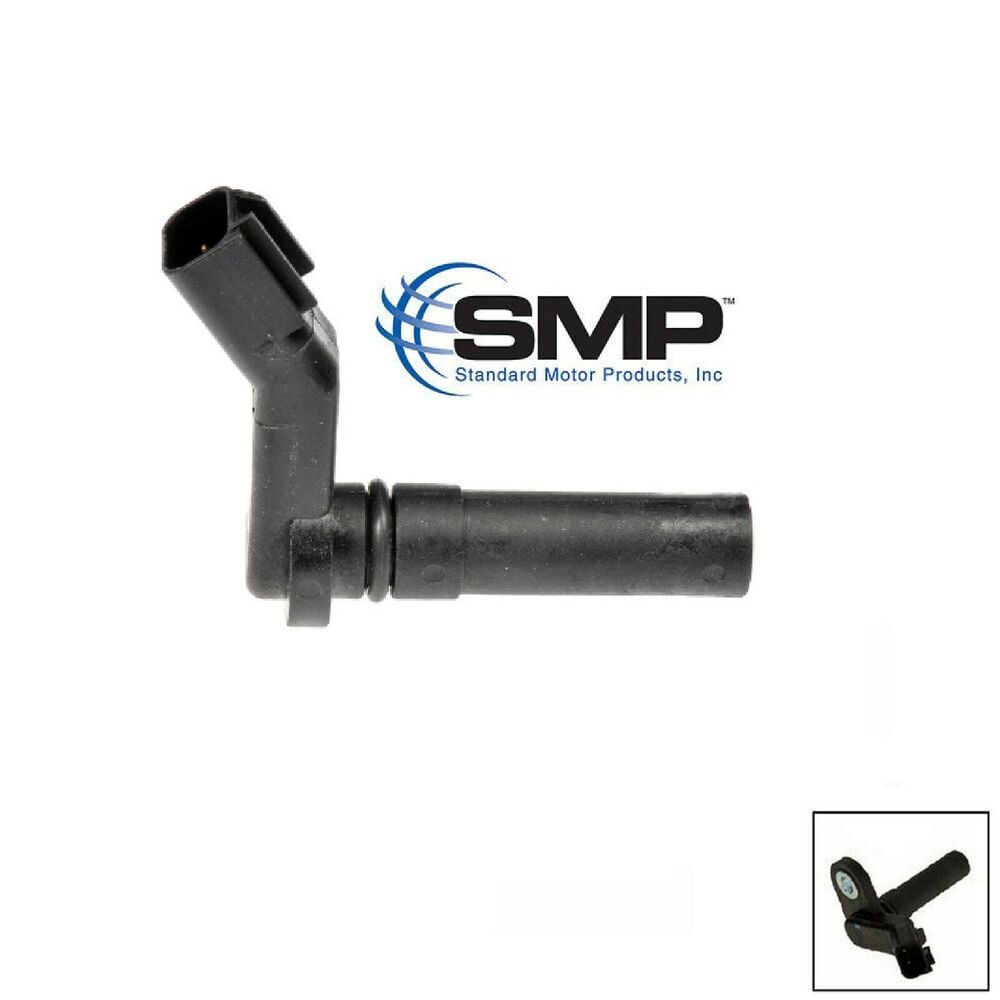 TPI Engine Crankshaft Position Sensor For Ford F-150 V8; 4