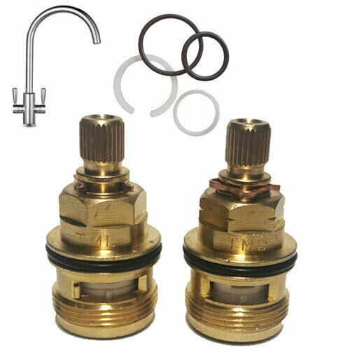 Replacement Cartridges For Kitchen Taps