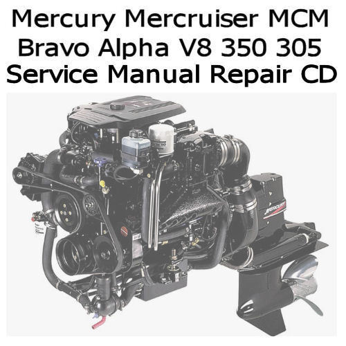 mercury mercruiser marine engines gm v