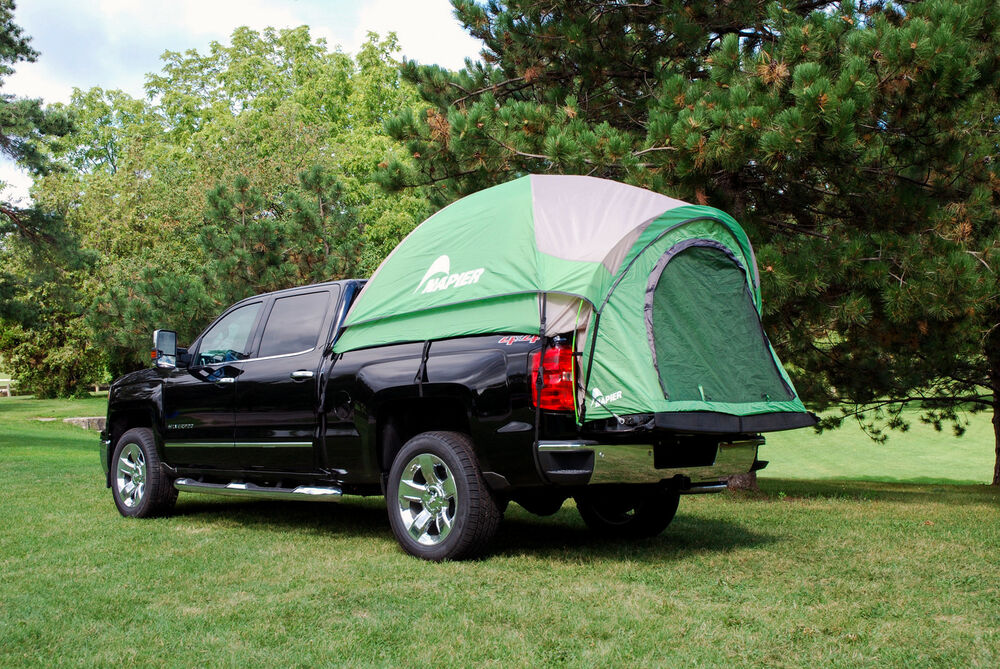 Napier Backroadz Truck Tent For Nissan Titan 5 7 Foot Bed