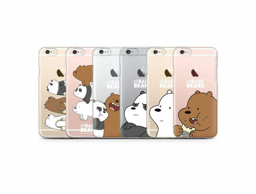 we bare bears coloring pages - we bare bears cute cell phone soft case cover protector