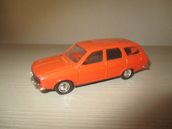 RENAULT 12 BREAK SOLIDO SCALA 1:43