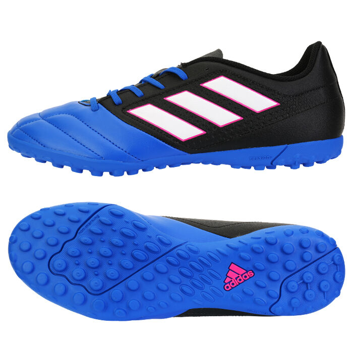Adidas Men S Ace   Turf Football Shoes