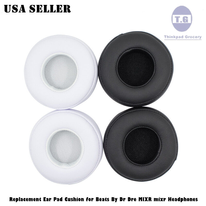 Details about Replacement Ear Pad Cushion for Beats By Dr Dre MIXR mixr  Headphones e6f5b56b1