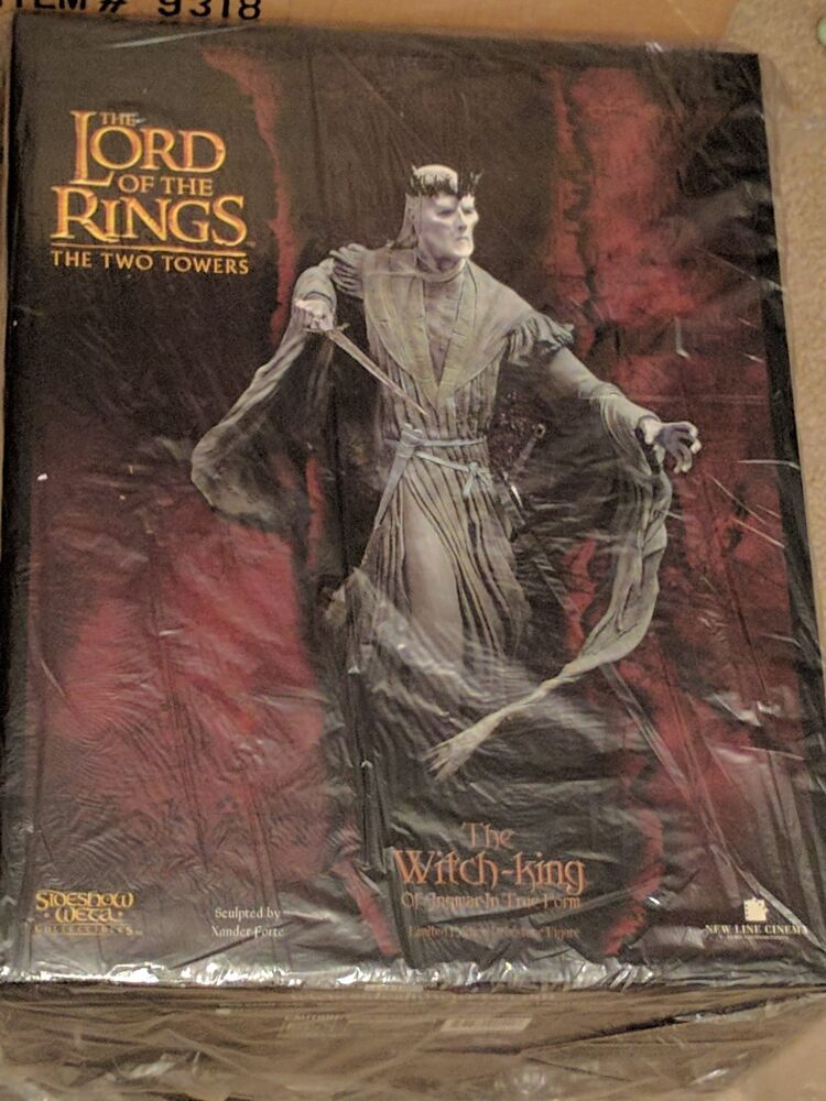 Lord Of The Rings Rare Gift