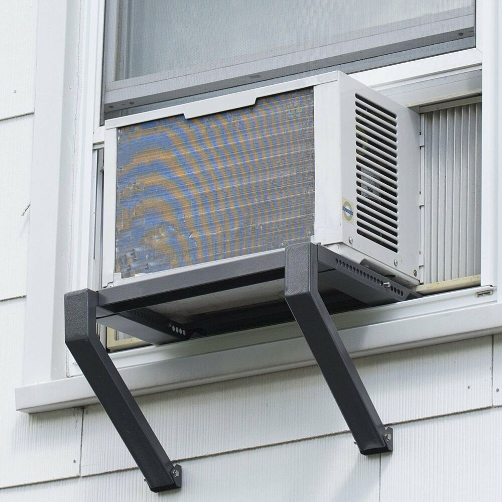 Window Air Conditioner Bracket Universal Adjustable Ac
