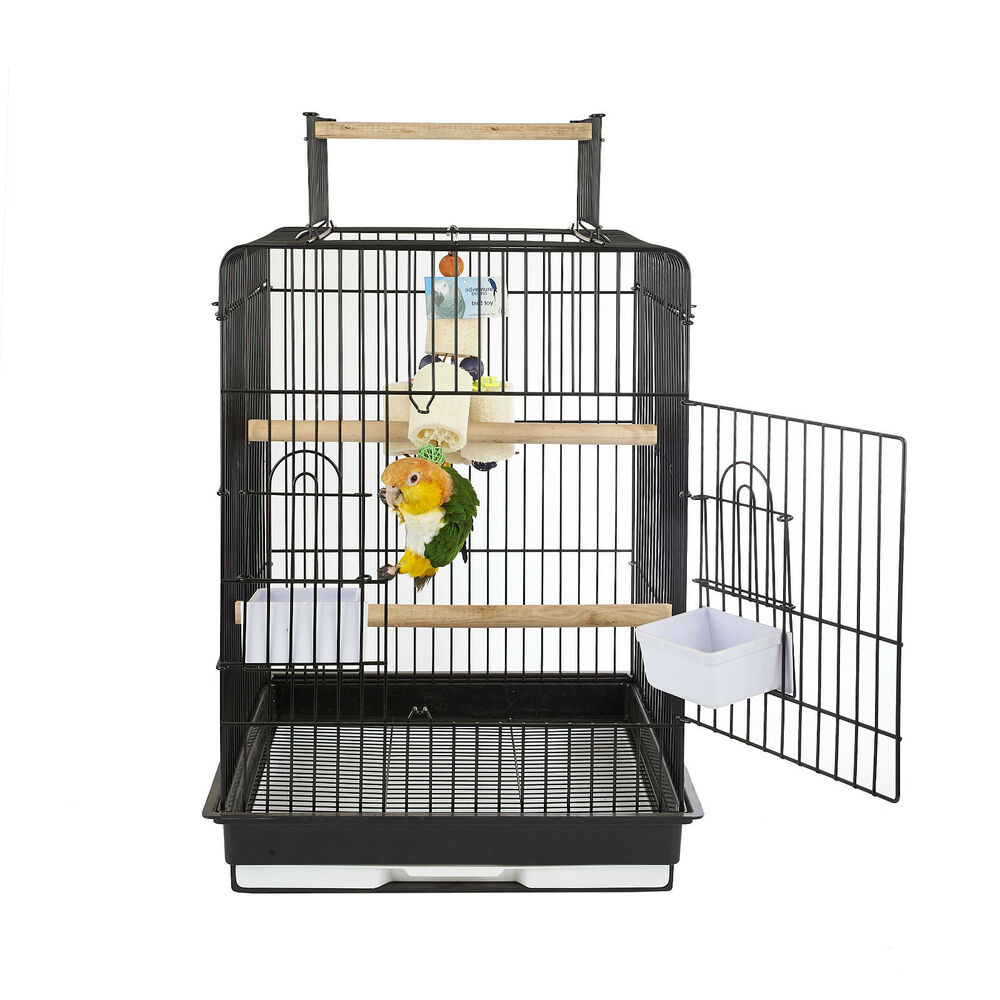 flamingo nicky hamster cage green bkwu