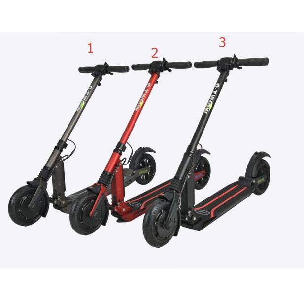 e twow s2 booster electric scooter 500w etwow trottinette e twow ebay. Black Bedroom Furniture Sets. Home Design Ideas