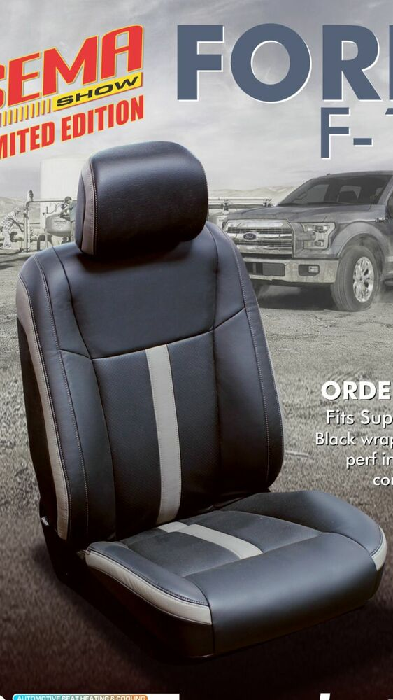 truck seat covers for ford f 150 2017 ebay autos post. Black Bedroom Furniture Sets. Home Design Ideas
