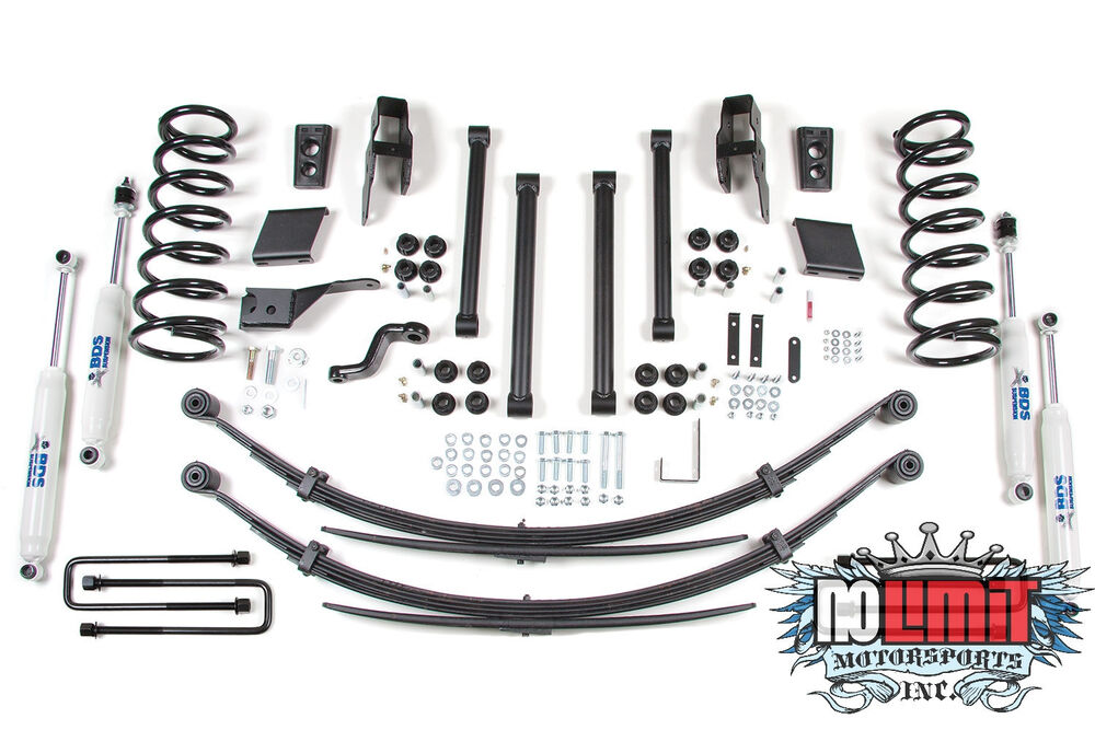 dodge ram 1500 5 u0026quot  lift kit 2000