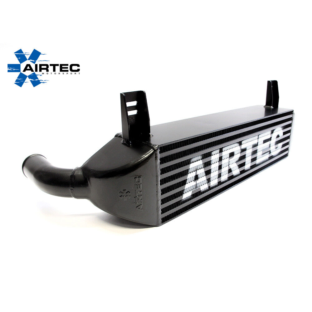 airtec bmw e46 320d intercooler ebay. Black Bedroom Furniture Sets. Home Design Ideas