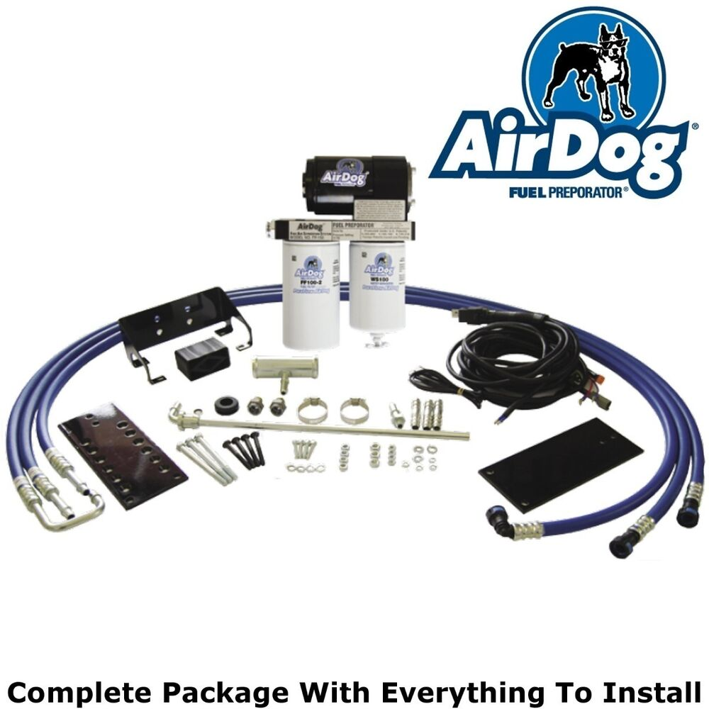 airdog fuel pump system 2001 2010 chevy 2500hd 6 6l diesel. Black Bedroom Furniture Sets. Home Design Ideas
