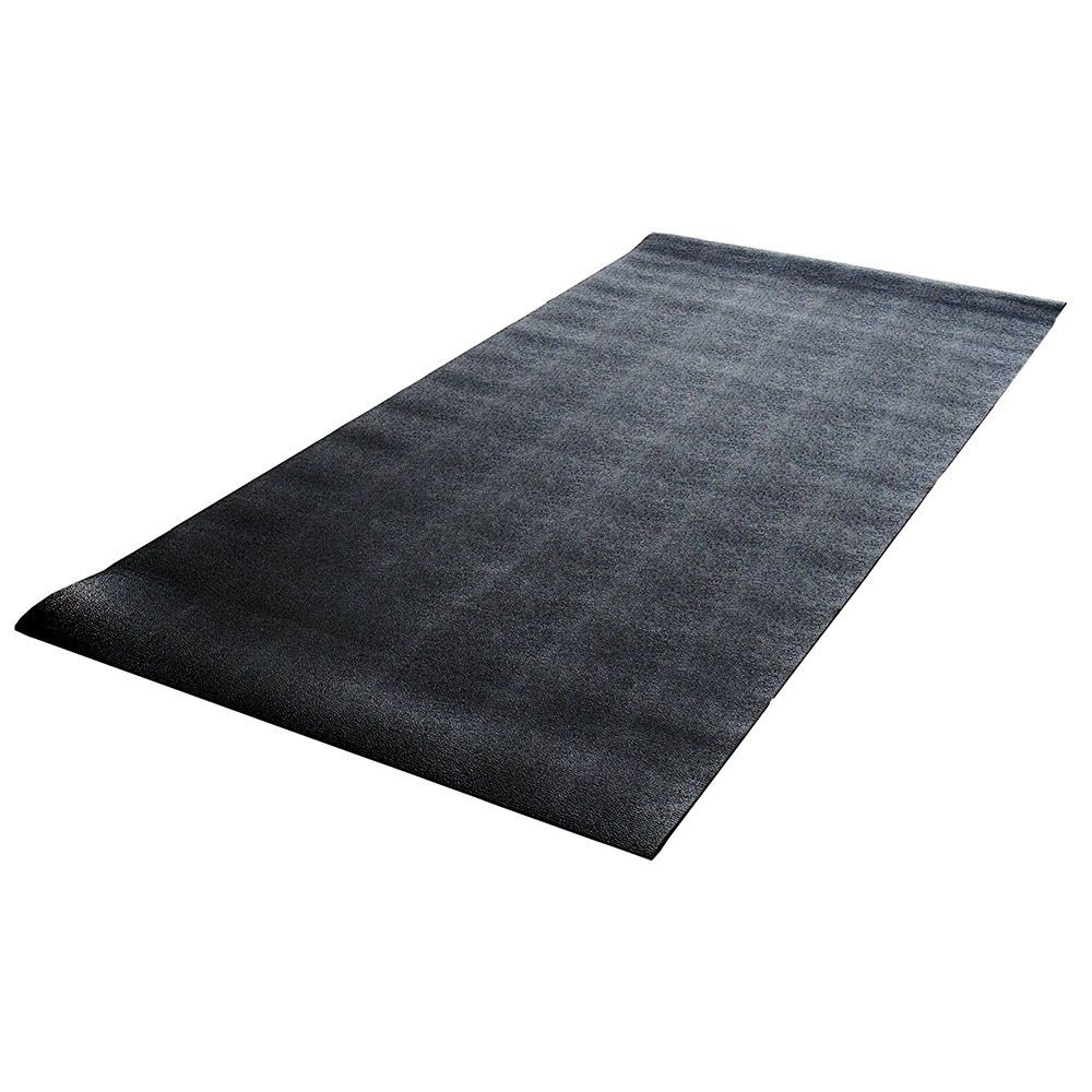 Gym Floor Mat Equipment Protective Flooring Thick Exercise