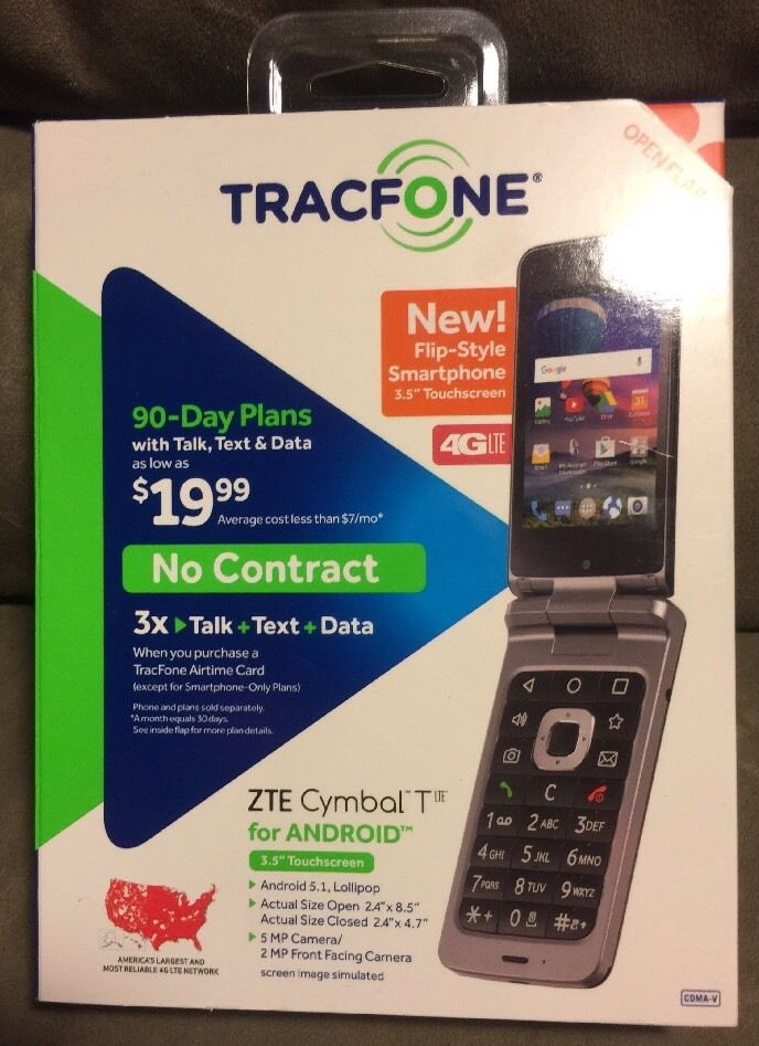 indeed tracfone zte cymbal t lte 4g lte offer vehicle-specific installation
