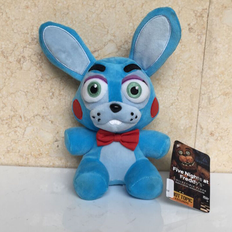 Toys For 5 : Funko five nights at freddys toy bonnie quot limited edition