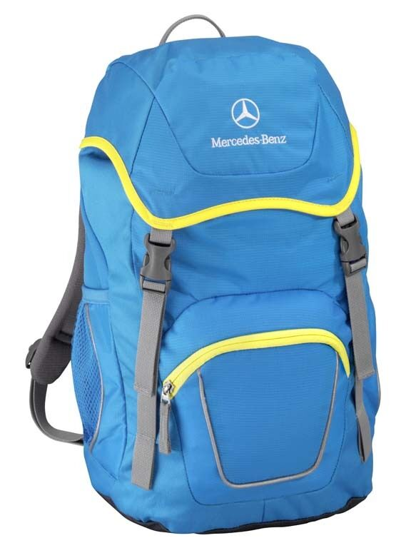 deuter junior f r mercedes benz kinder kids rucksack back. Black Bedroom Furniture Sets. Home Design Ideas