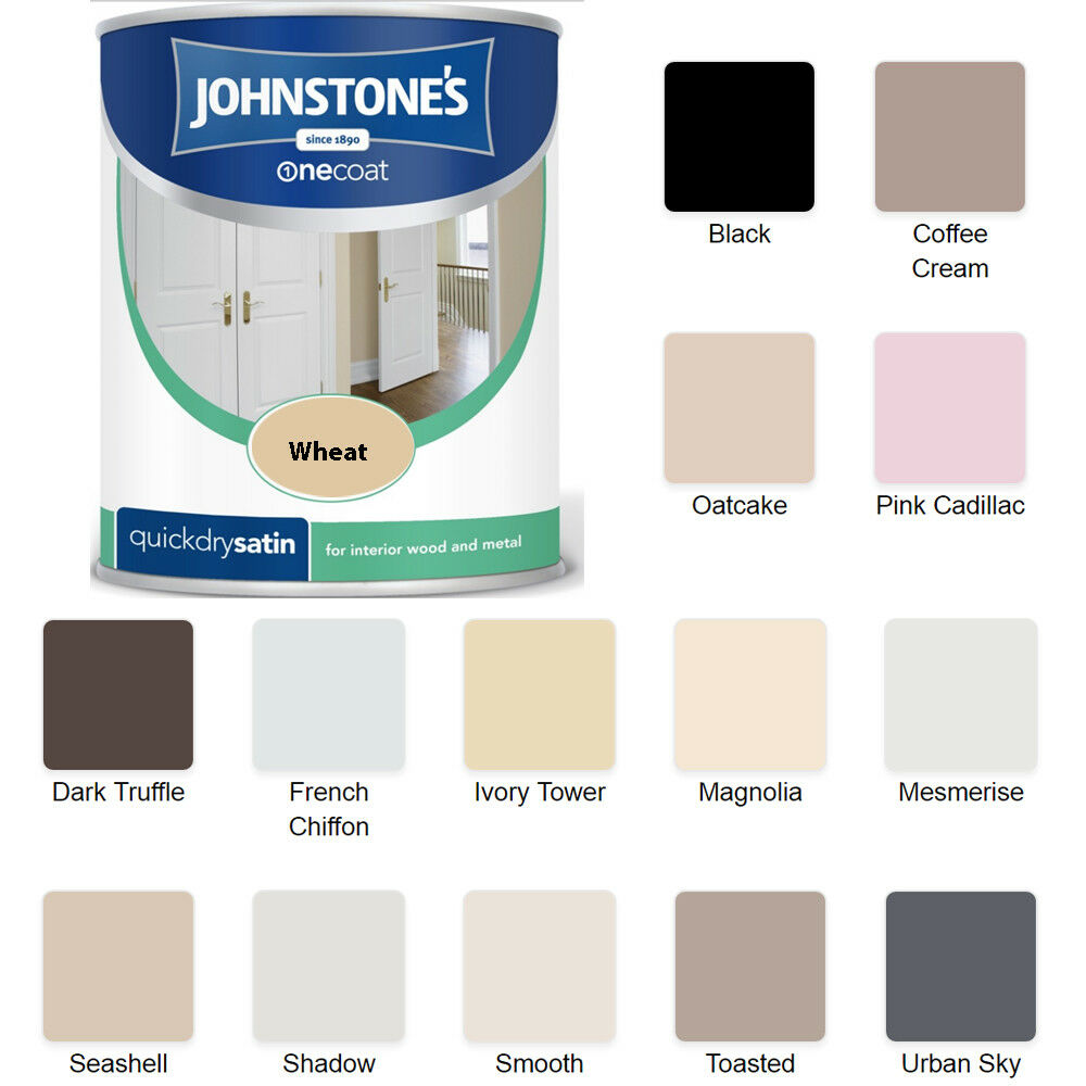 Dulux Satinwood White Gloss Paint Offers