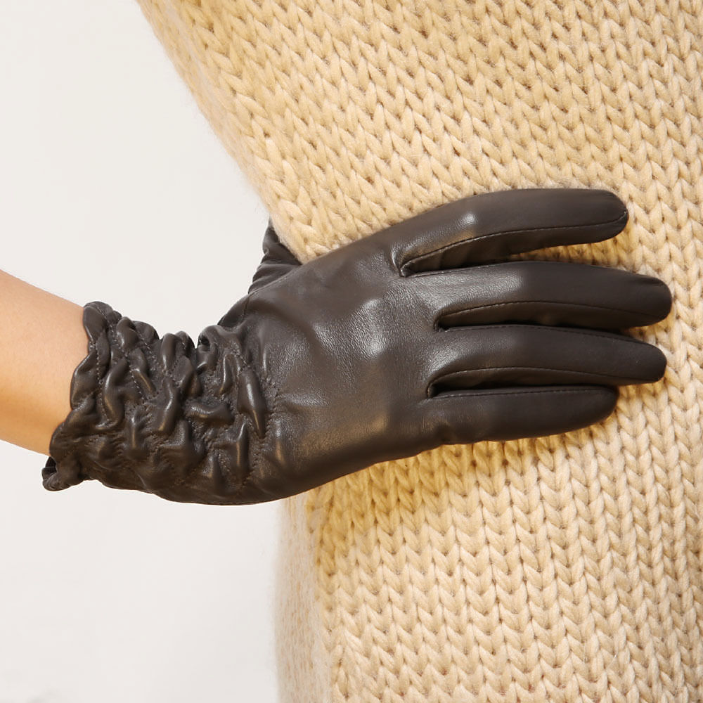 Shop womens leather gloves at lidarwindtechnolog.ga Free Shipping and Free Returns for Loyallists or Any Order Over $!