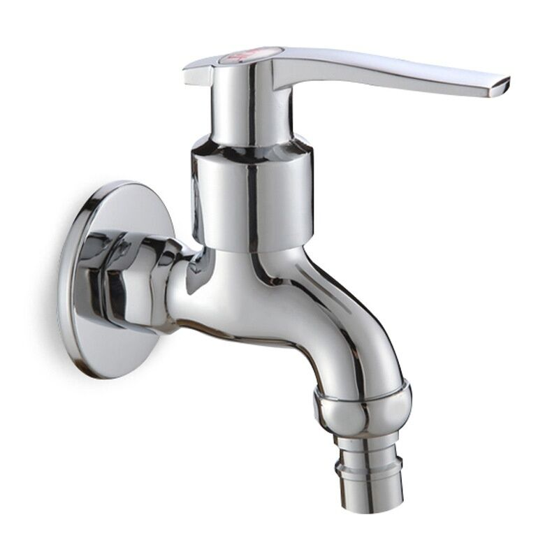 chrome brass filter net water tap mop tub water faucet sink bathroom kitchen new ebay
