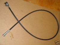 TX15078 TACHOMETER CABLE FOR LONG TRACTORS