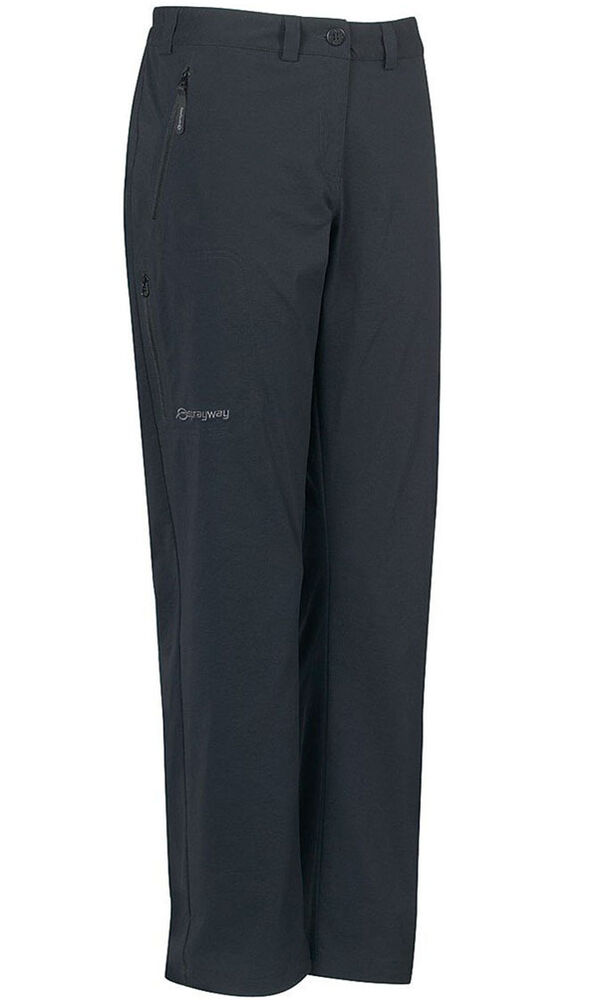 a64a9f1b809 Details about SPRAYWAY Women s ESCAPE Pants