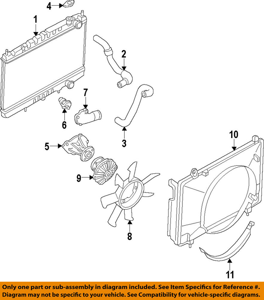 WRG-1635] Infiniti Qx4 Engine Diagram Coolant